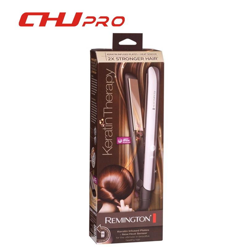 Remington Hair Straightener S8590 Keratin Therapy