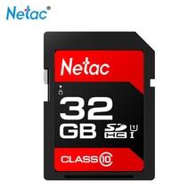 Netac P600 sd card 32gb class10 memory card Chinese redhafiza karti carte card mikro sd stick pro duo suntrsi