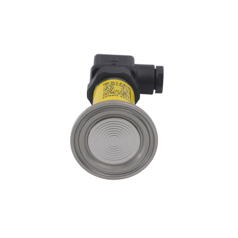 0 10 V-os analóg jelű egészségügyi öblítő membrán - Mérőműszerek - Fénykép 4