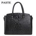 European and American Style women Crocodile bag Simple leisure shoulder bags Top grade mi ni crossbody bag