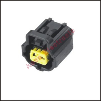 car wire connector ecu male female wire connector fuse plug connector automotive wiring 2 pin terminal socket DJ70210Y-2-21