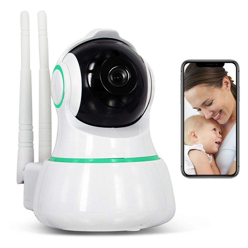 HYUCHON 1080P IP EC31 Camera Wireless Home Security IP Cam Surveillance Camcorder Wifi Night Vision CCTV Camera Baby MonitorHYUCHON 1080P IP EC31 Camera Wireless Home Security IP Cam Surveillance Camcorder Wifi Night Vision CCTV Camera Baby Monitor