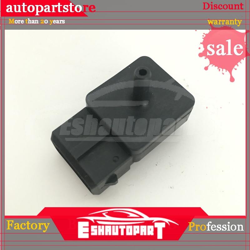 Capteur de pression d'admission MR577031 100798-5960 convient pour Mitsubishi Shogun DI-D élégance LWB 3.2 2007 pièces d'auto 1007985960