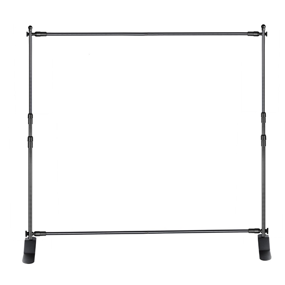Neewer Telescopic Tube Background Support Pole and Stand with Heavy Duty Base for Photography Backdrop and Trade Show Display джемперы
