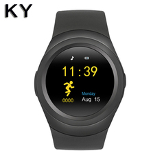 keyou T11track Smart watch fashion Intelligent clock sim tracker for kids bluetooth pedometer apple Smartwatch for  woman phone