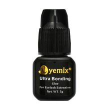 NEW Fast Dry 0.5 Sec Profession Eyelash Extension Glue 5g Individual Eyelash Glue MSDS TEST цена и фото