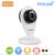 Original sricam cámara ip hd 720 p p2p wi-fi mini bebé monitor inteligente motion detección onvif de seguridad cctv ip inalámbrica wifi cámara