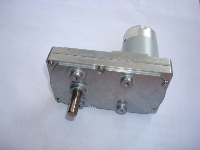 Supply / FC-550/555 DC gear motor / motor / high torque