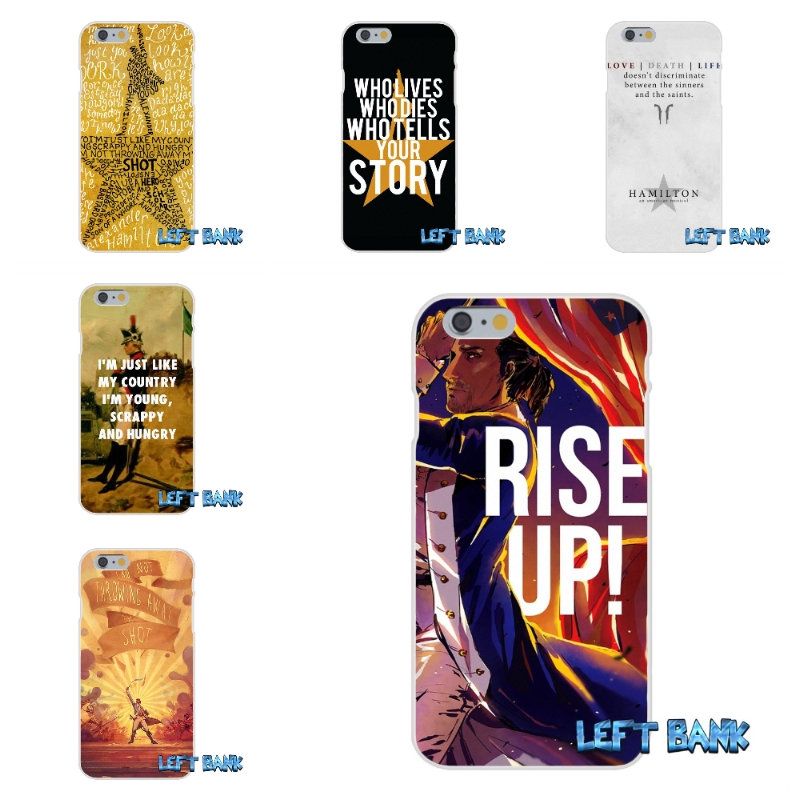 I AM NOT THROWING AWAY MY SHOT HAMILTON QUOTES Soft Silicone TPU Phone Case For Samsung Galaxy A3 A5 A7 J1 J2 J3 J5 J7 2016 2017