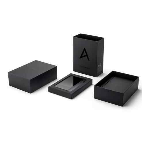 IRIVER Astell & Керн AK70 MKII 128G Hi-Fi Портативный высокое Разрешение музыка MP3 двойной CS4398 DSD DAC плеера с Bluetooth WI-FI