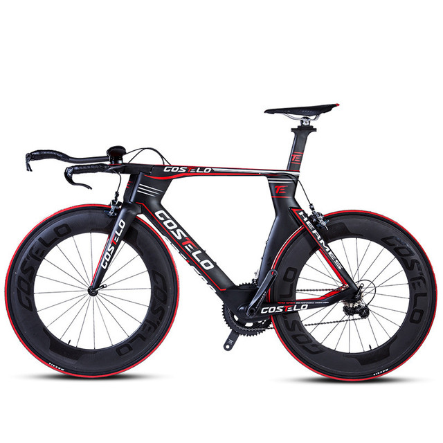 Carbon Fiber Road Bike >> Ultralight Full Carbon Fiber Road Bike Cycling Bikes Wind Tt Bike