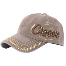 Fashion Women Men Splicing Stud Cap Canvas Flat-top Baseball Cap Adjustable