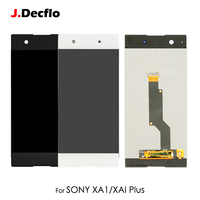 For Sony Xperia XA1 G3121 G3123 G3125 G3112 G3412 G3416 G3426 LCD Screen Display Touch Digitizer Assembly No Frame Original