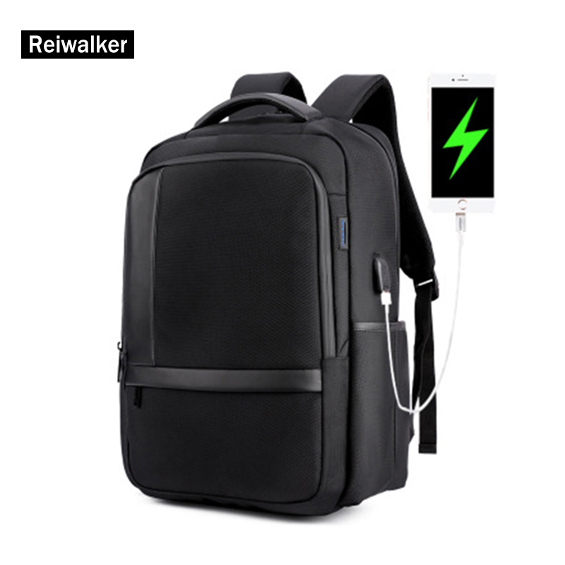 YULO large capacity backpack 15.6 inch laptop bag usb charging Business Men bag  waterproof  masculina  mochila men backpack student school bag for teenager boys large capacity trip backpacks laptop backpack for 15 inches mochila masculina