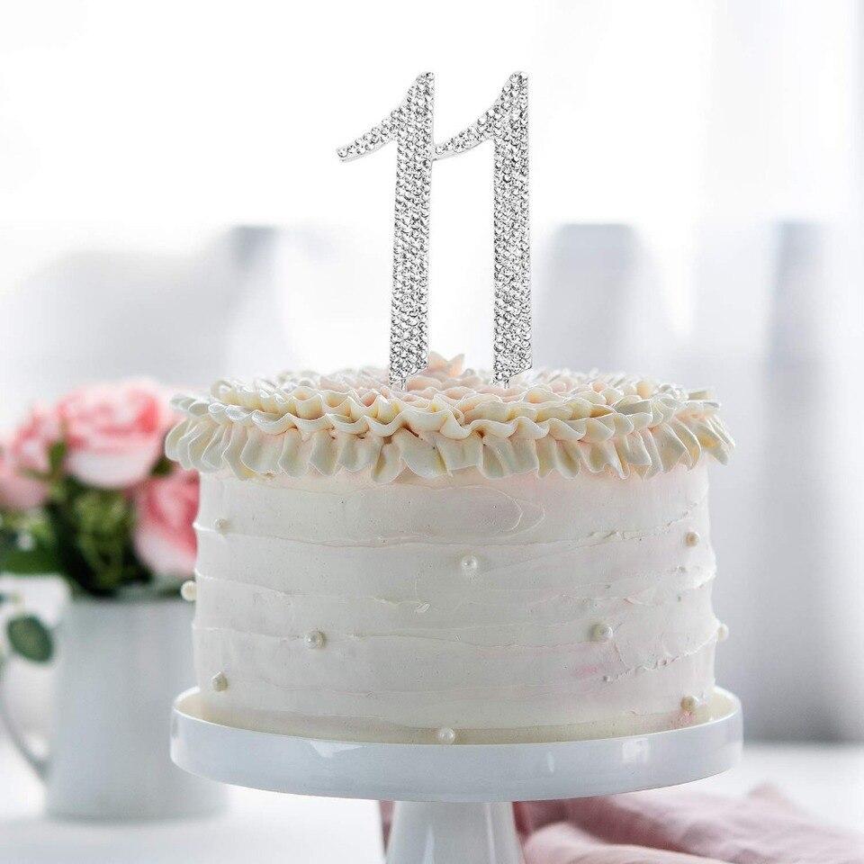 Awe Inspiring Hatcher Lee Bling Crystal 16 Birthday Cake Topper Best Keepsake Funny Birthday Cards Online Overcheapnameinfo