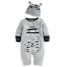 Baby Rompers Baby Boy Clothes Newborn Creepers InfantilE Clothes Baby Girl Romper Baby Body Jumpsuit Next Kids Clothing