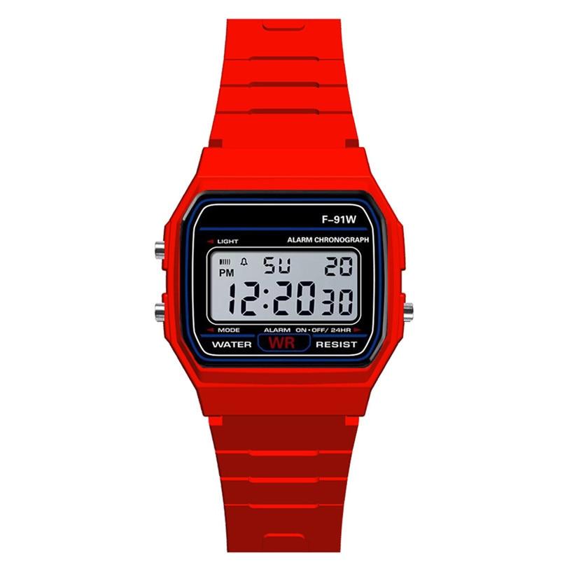 2019 Fashion Sport Watch LED Luxury Men Analog Digital Military Smart Armys Sport  Waterproof Wrist Watch #4m14 (10)