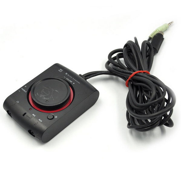 Genuine Wire for Altec Lansing VS2421 Wired VOLUME Remote
