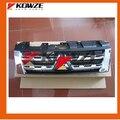 Cromo rejilla del radiador para Mitsubishi Pajero Montero Shogun 4 IV 2012-Nuevo 7450A825