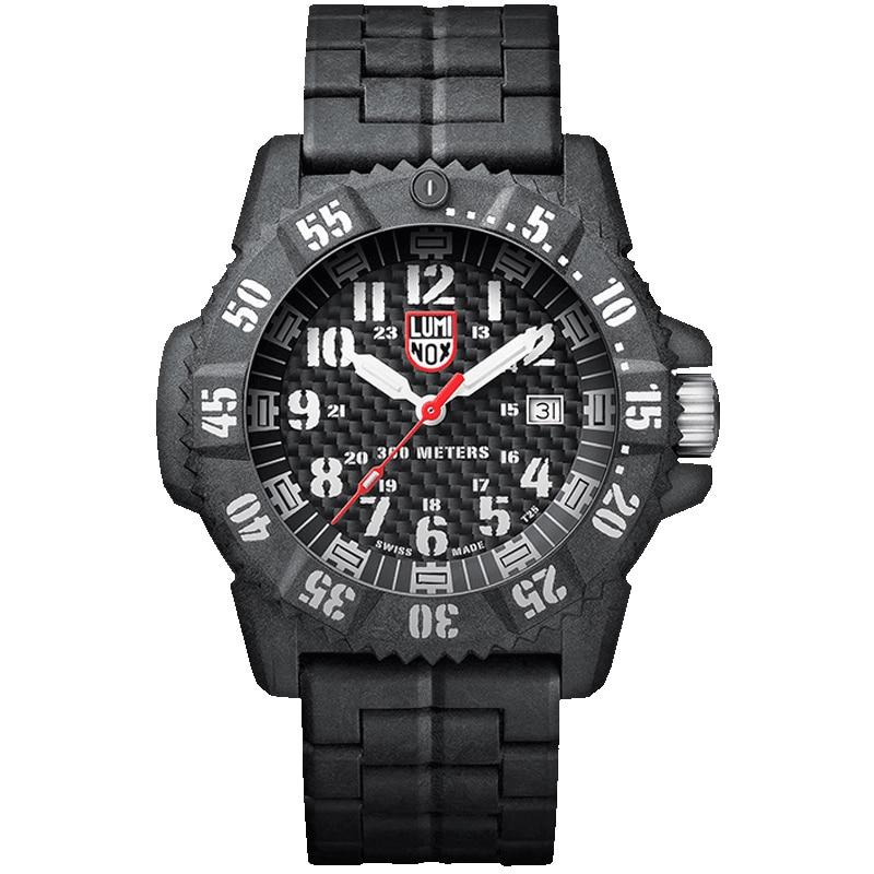 Luminox XS.3802 Sea series outdoor sports waterproof luminous quartz male watch цены онлайн