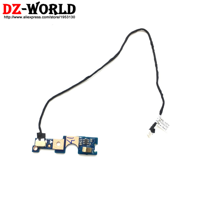 ①  Оригинальный Lenovo Thinkpad S1 Yoga Yoga 12 P-сенсорный набор платы Sucard с кабелем 04X6454 ✔