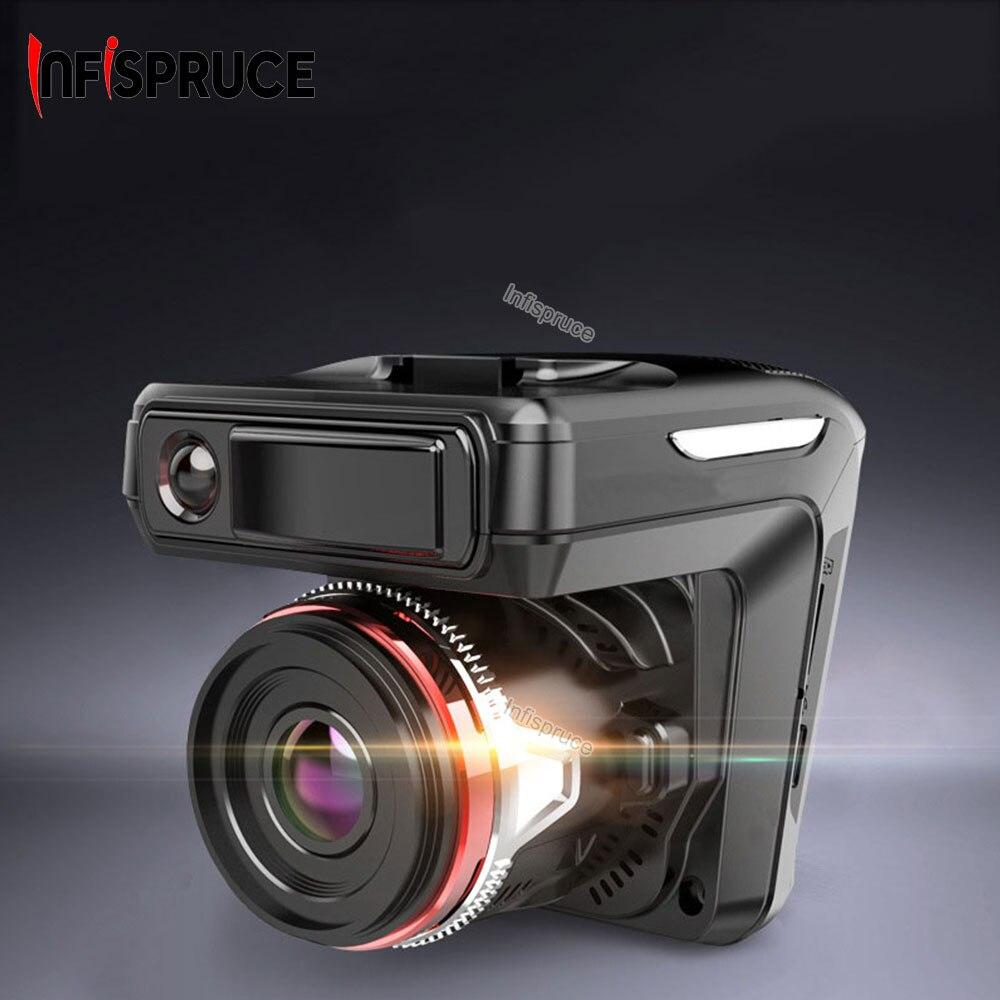 3 в 1 вгр-B автомобилей Лазерная Радар-полный диапазон детектор DVR Камера 1080 P 30fps тире Камера Регистраторы видеорегистраторы для автомобилей Камера Русский Голос