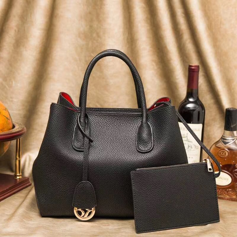 free transport 2018 new style Fashion Trend women single shoulder bag luxury women leather quality mother
