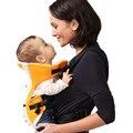 Bebear Высокое Качество Кольцо Слинг Ребенок Эргономичный Кенгуру 360 Рюкзак для Младенцев Wrap Pognae Mochila Infantil 2017 811