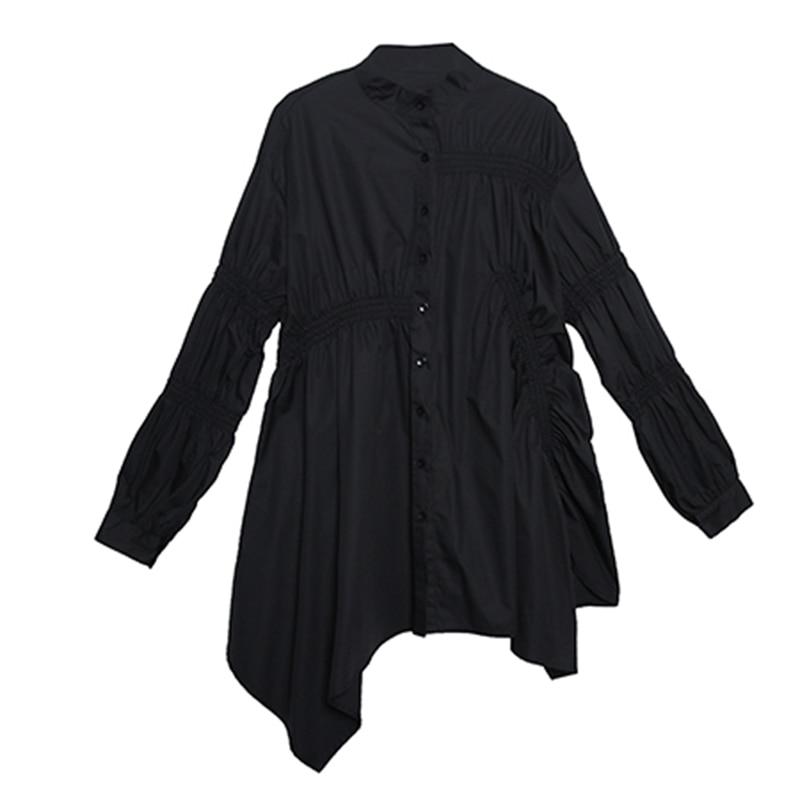 CHICEVER Clothes Sleeve Irregular 12