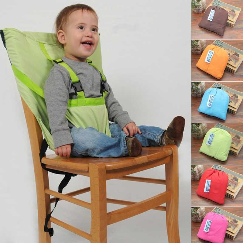 Prime Baby Chair Seat Cover For Children Feeding Portable Kids Travel Foldable Dining Chair Sit Safety Belt For High Chair Washable Gmtry Best Dining Table And Chair Ideas Images Gmtryco