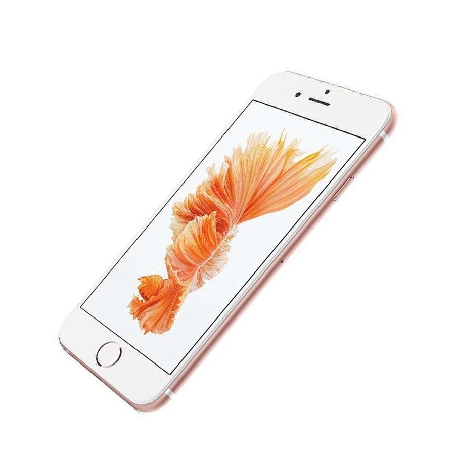 Téléphone portable Original débloqué Apple iphone 6 S/6 s Plus 2GB RAM 16/64/128GB ROM double coeur 4.7 ''/5.5'' 12.0MP iphone 6s LTE téléphone - 2