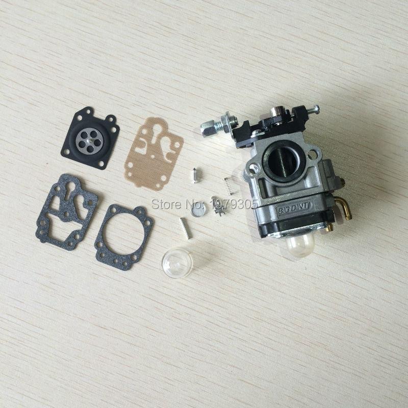 43CC 52CC CG430 CG520 Hiina võsalõikuriga rohutrimmer-karburaator - Aiatööriistad - Foto 2
