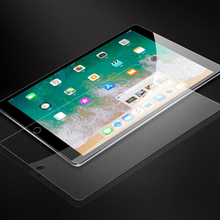 Tempered Glass screen protector For Apple iPad air 2019 for iPad pro 10.5 inch Protective Film for Ipad air mini 1 2 3 4 5