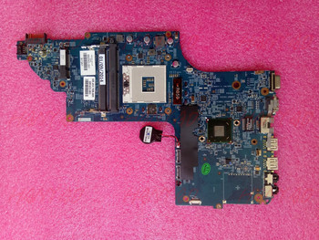 682042-001 48.4ST04.021 For HP DV7 DV7-7000 laptop Motherboard ddr3 Free Shipping 100% test ok