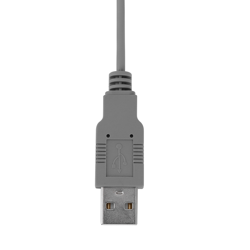 Image 3 - 1M USB Charging Cable for Nintend Wii U Game Controller Gamepad Leads Cable Charging from Laptop and Desktop-in Cables from Consumer Electronics