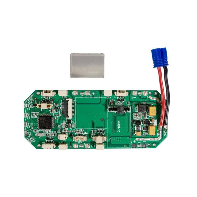 Free Shipping spare parts Original power module board for Hubsan H501S Drone Quadrocopter mini FPV цена