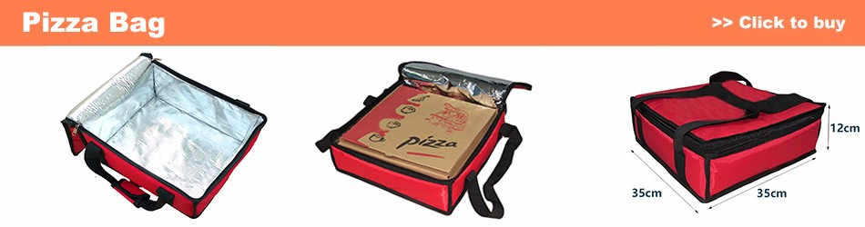 pizza bags