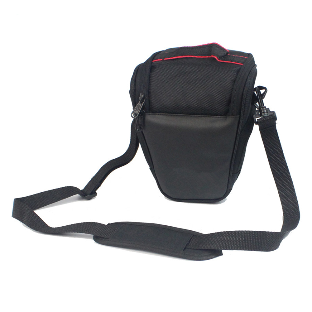 DC/DSLR Camera Bag Photo Case For Canon DSLR EOS 1300D 1200D 1100D 760D 750D 700D 600D 650D 550D 60D 70D SX50 SX60 SX30 T5i T6i