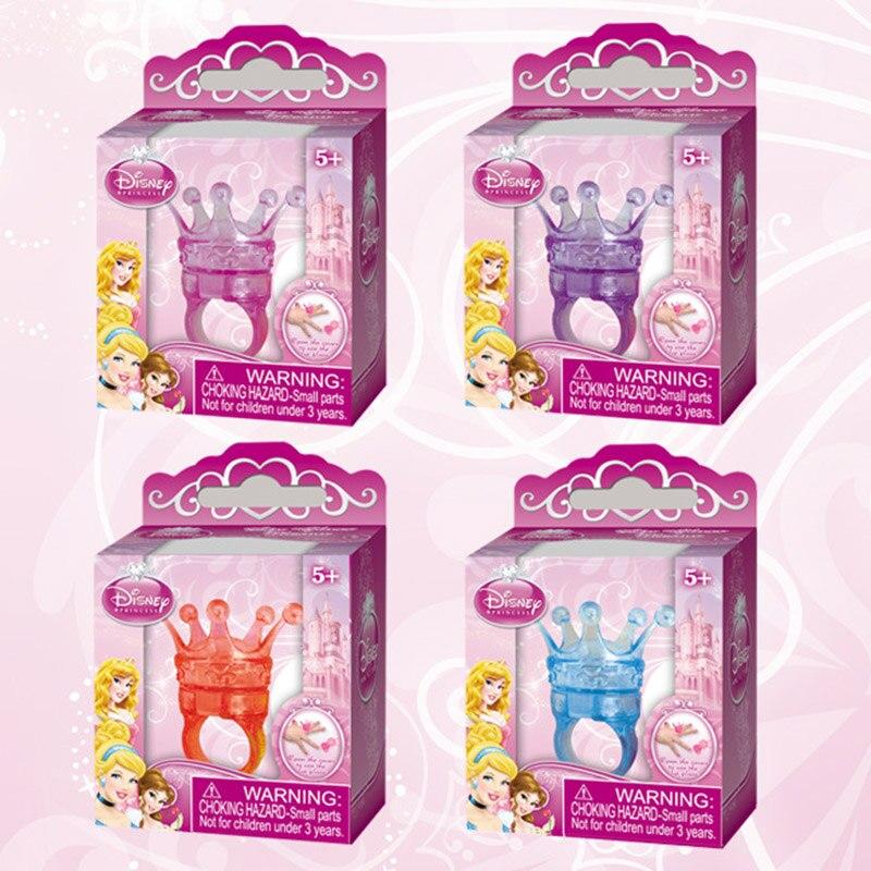 Disney Princess Snow White Girls Lip Gloss Makeup Toys  For Kids Gift