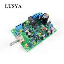 Lusya Class A Lắp Ráp cổ điển preamp NAIM NAC42.5 Preamplifier DIY/hoàn thành bảng AC20 24V