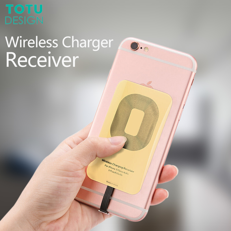 top 9 most popular universal qi wireless charging receiver