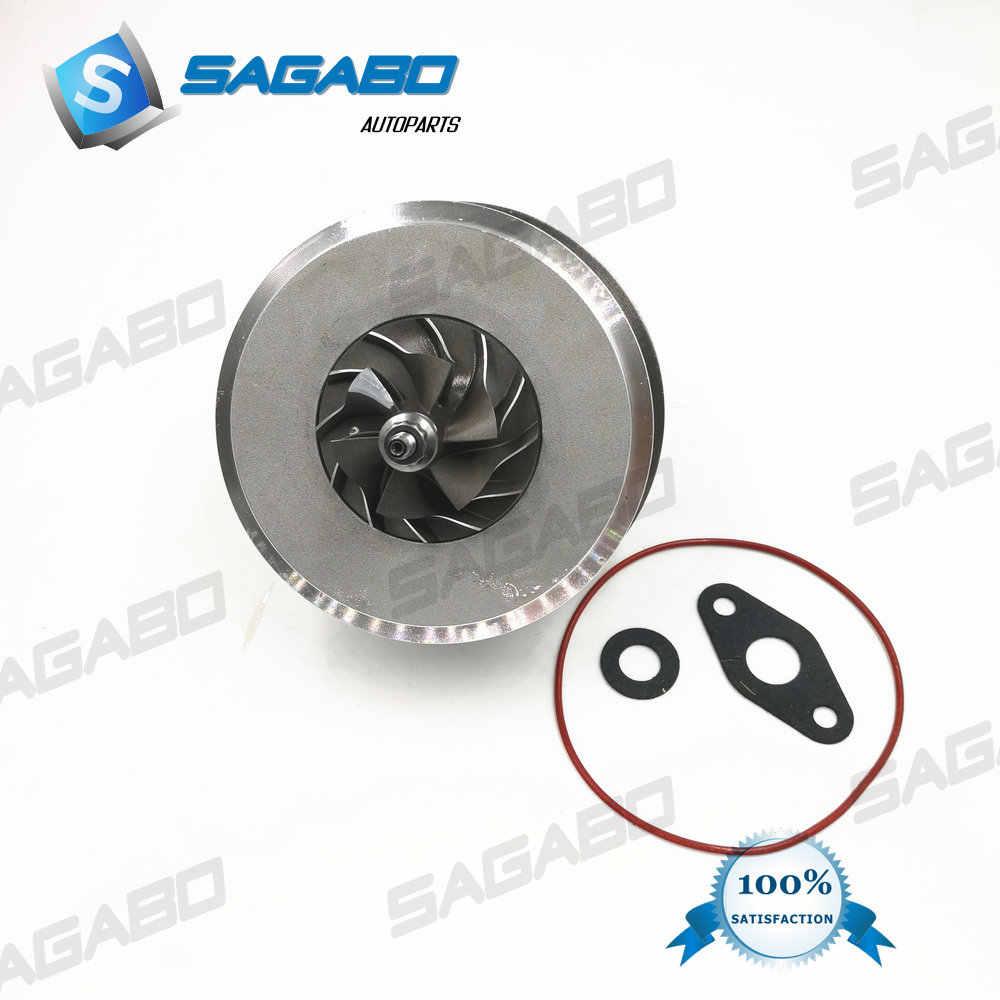 Garrett turbo ładowarka rdzeń kasety GT1749V 724930 03G253019A 03G253014HV turbiny garrett CHRA dla Volkswagen Passat B6 2.0 TDI