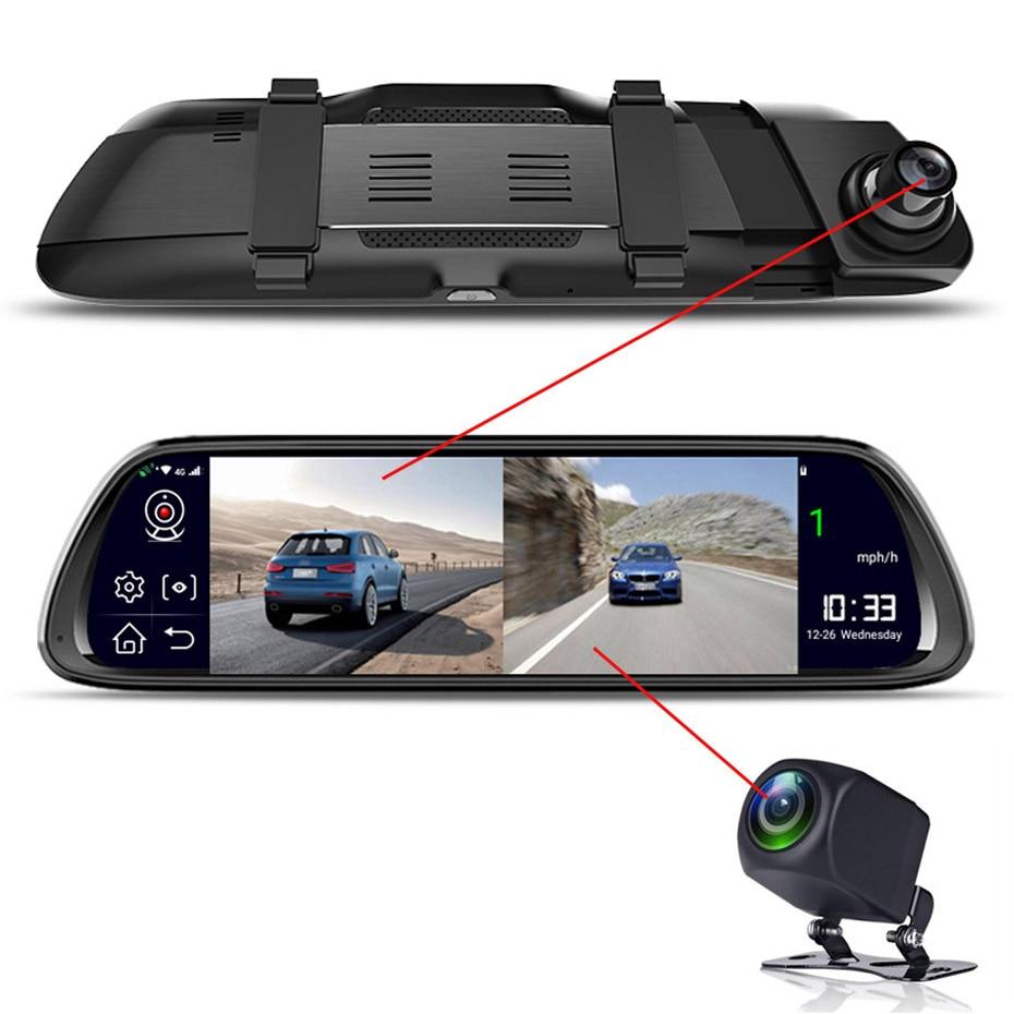 Зеркало заднего вида с регистратором и gps радар купить gps с видео регистратором