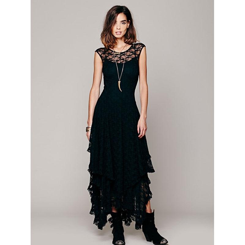 New Tendency Vintage Charm font b Women b font Dress Elegant Lady Casual Delicate font b