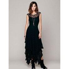 Top Fashion Tank Plus Size Dress New Tendency Charm Women Dress Elegant Lady Delicate Clothing Female