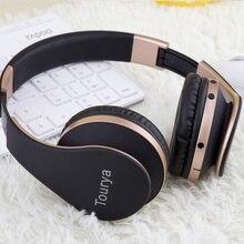 Tourya B2 беспроводные наушники Bluetooth гарнитуры наушники с микрофоном Поддержка TF карты для ПК мобильного телефона музыка