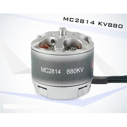 Remote Control MC2814 880KV High Efficiency Multi-rotor Copter Brushless Motors for Multirotor Multicopter Quadcopter Quadrotors
