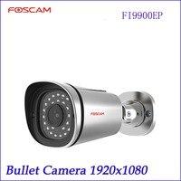 Foscam FI9900EP 1080P 2 0 Megapixels FHD Outdoor Waterproof PoE IP Camera