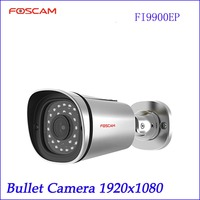 Foscam FI9900EP 1080P 2 0 Megapixels FHD Outdoor Waterproof PoE IP Camera