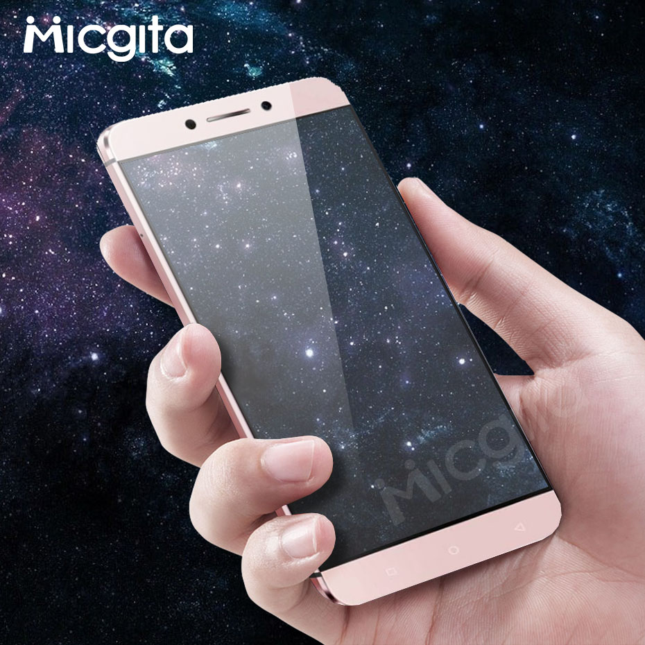 Micgita Για LeEco Le 2 Le X527 Tempered Glasses Premium Screen Protector Film Glass For LeEco Le2 Pro le S3 X626 X526 X625 X526